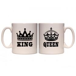 King Queen 1