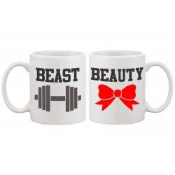 Beast Beauty 1